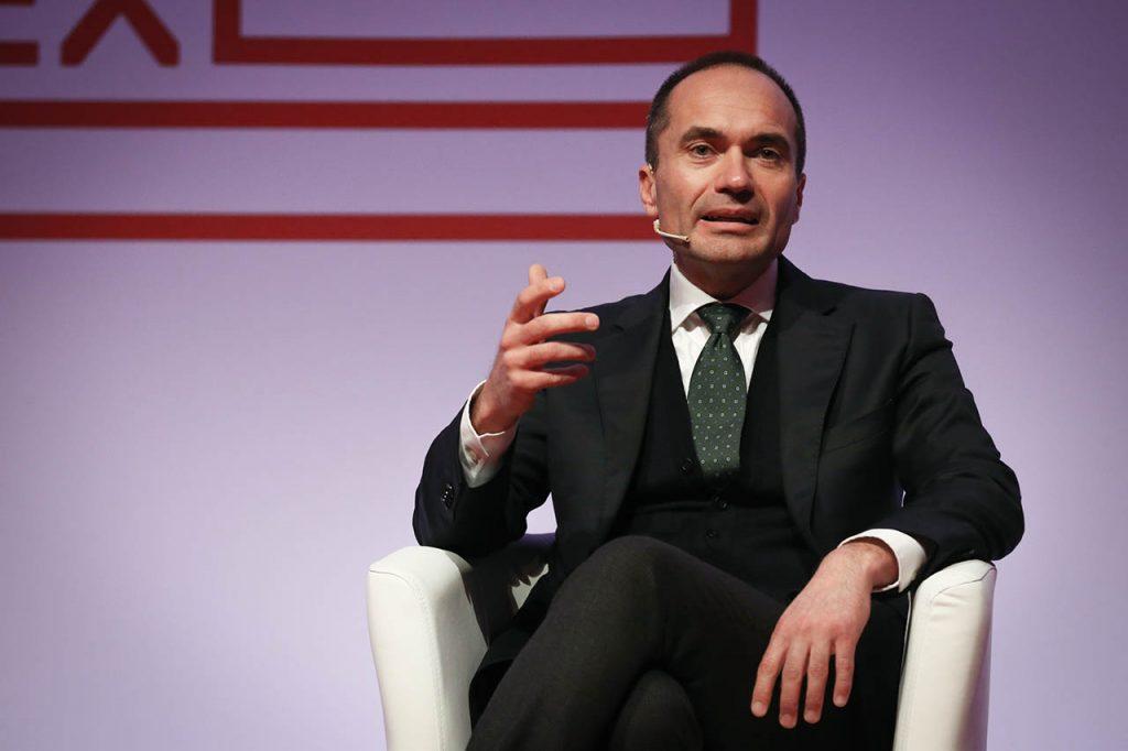 Alberto Baban - Presidente Piccola Industria Confindustria
