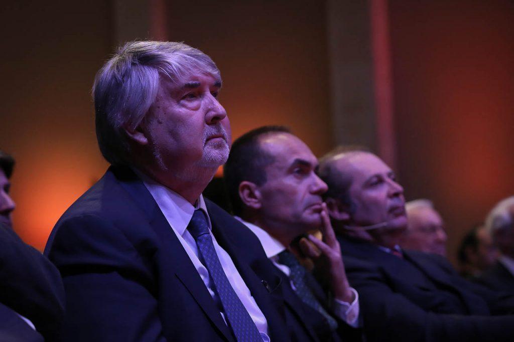 Giuliano Poletti - Ministro del lavoro e delle politiche sociali