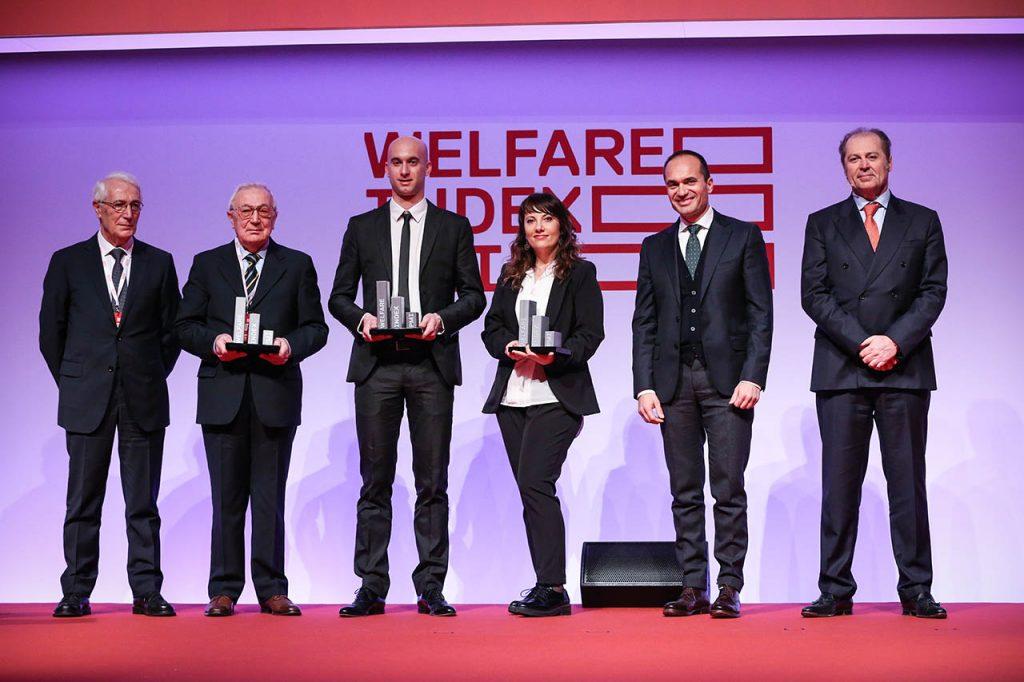 Le PMI premiate del settore Industria