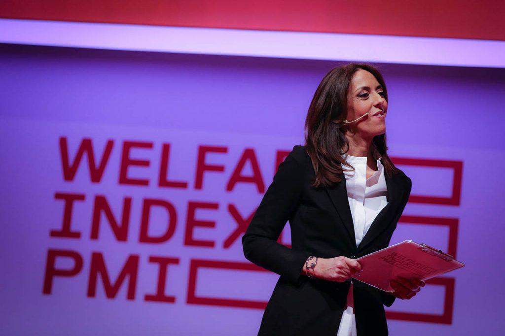 Alessandra Sardoni - Giornalista La7