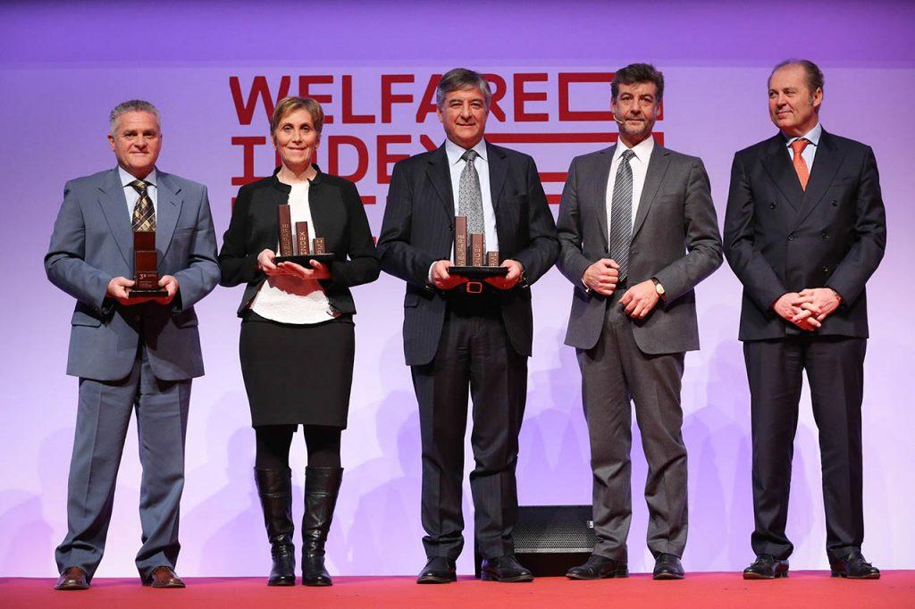 Le PMI premiate del settore Agricoltura