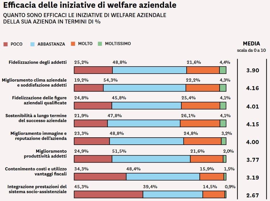 Obiettivi del Welfare Azeindale fig 3