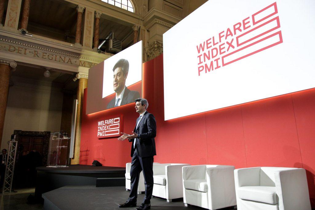 Marco Sesana, Country Manager e Amministratore Delegato di Generali Italia