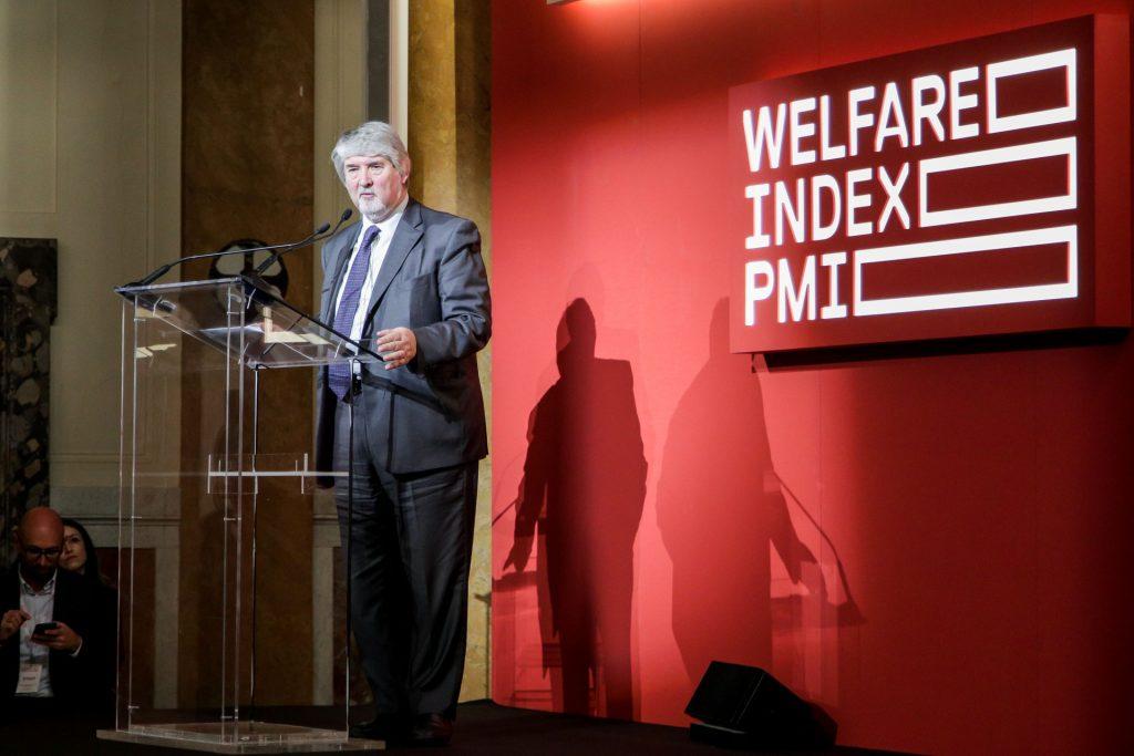 News Archivi Pagina 5 Di 8 Welfare Index PMI