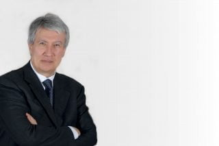 Gaetano Stella - Presidente Confprofessioni
