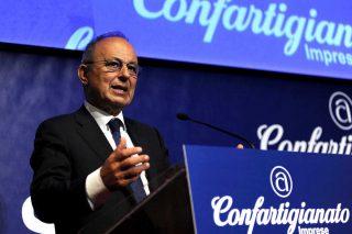 Cesare Fumagalli - Confartigianato