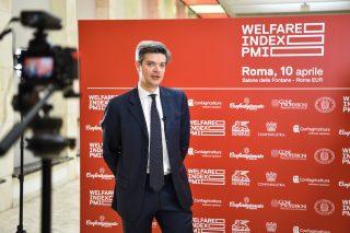 Marco Sesana - Amministratore Delegato Generali Italia e Country Manager Italia