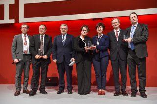 Welfare Index PMI 2018 premiati Agricoltura